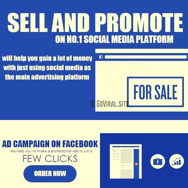 facebook marketing promotion