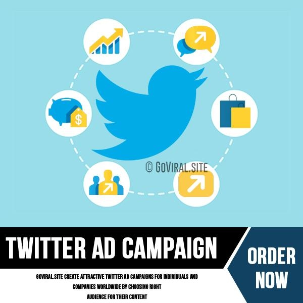 twitter ad campaign