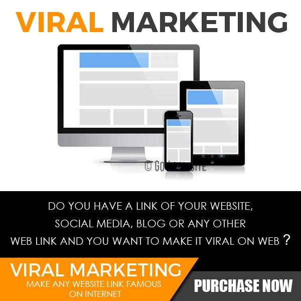 make your link viral