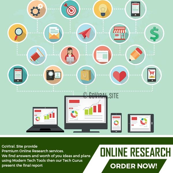 online research tool