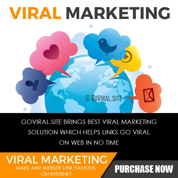 viral marketing campaign